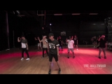Ian Eastwood  Hip Hop Class  Athletic Garage - Go Off by M.I.A.