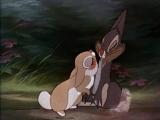 Бэмби/Bambi (1942) Трейлер