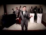 Удивительный певец Blake Lewis перепел хит