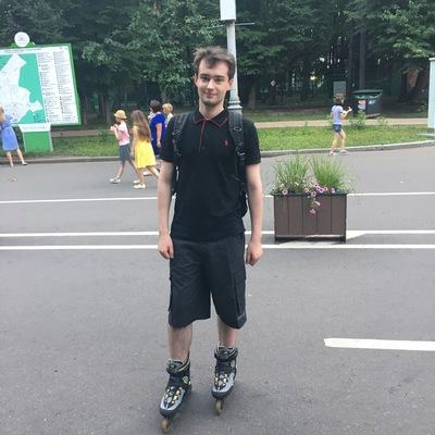 Денис Селицкий