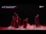 [tenstan] Hit The Stage [노컷]NCT 텐XPREPIX, 강렬한 ′엑소시즘′ 160727 EP.1 [clear cut]