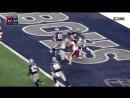 Redskins vs. Cowboys (Week 12)  Game Highlights  NFL on Thanksgiving  | Это американский футбол