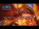 Victorius - Heart Of The Phoenix [2017]