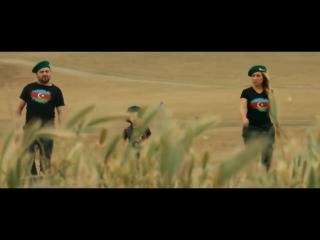 Azerbaycan Türkü küçük kızın Türk milleti için söylediği muhteşem şarkı..!!