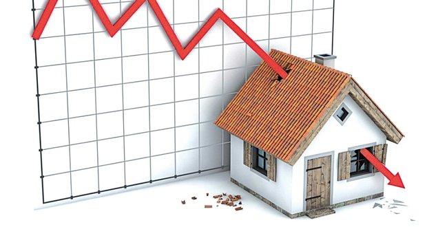 Стоимость аренды жилья в Лондоне упала впервые за шесть лет