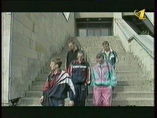 Улицы разбитых фонарей (ОРТ, 1998) Женское счастье