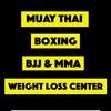 Тренировки в Таиланде :: Kombat Group Pattaya