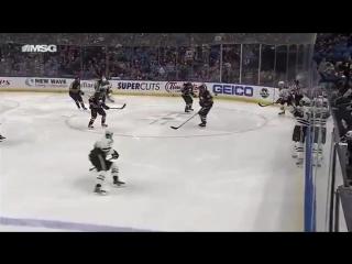 НХЛ 2016/2017 Регулярный чемпионат. Баффало Сэйбрз - Даллас Старз 4:1. Обзор матча.
