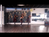 Trumpets - Sak Noel  Salvi - ft Sean Paul - Easy Fitness Dance Choreography