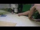 изготовление ручки на кувалду