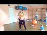 Учим приватный танец часть 2