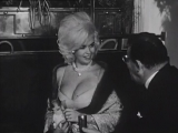 The Best VIP Bodyguard (Jayne Mansfield Cannes Interview) (French TV) (1967)