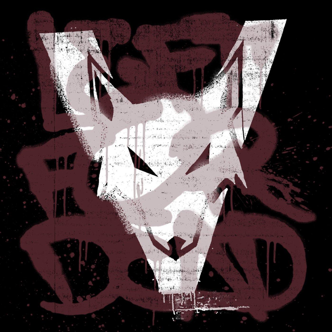 Volumes - Left For Dead [single] (2017)