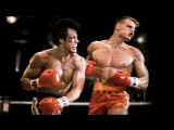 Survivor - Burning Heart (OST Rocky IV) (1985)