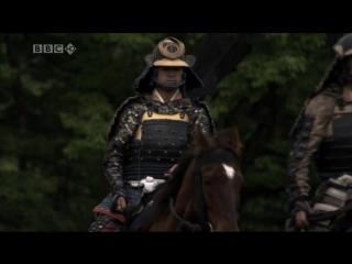 BBC Великие воины - Сёгун | Документальное