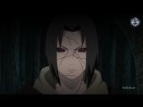 Саске и Итачи против Кабуто / Sasuke and Itachi vs Kabuto (русская озвучка)