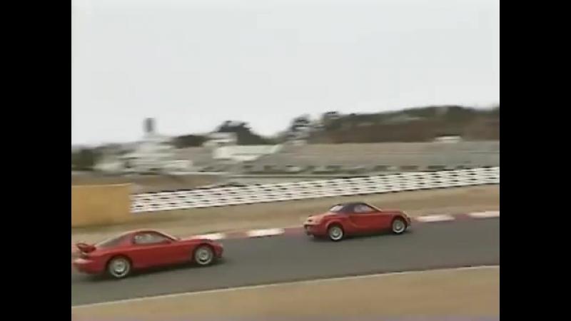 [ENG CC ] All Class Sugo 2000 - Integra R, Civic R, S2000, NSX, EVO VI, Supra, RX7, MR-S