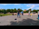Учись как надо танцевать. Другая версия Фитнес-зарядки!