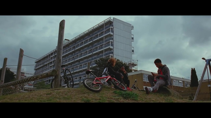 Mura Masa - Love$Ick feat. A$Ap Rocky