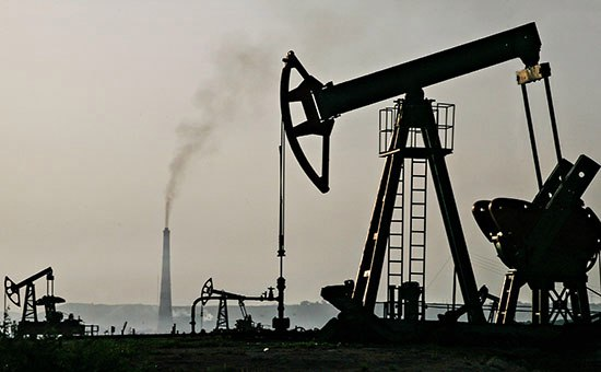 Стоимость нефти WTI превысила психологическую отметку