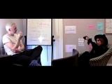 2016 // Lady Gaga interview Julian Assange pour Risk (Gagavision.net)