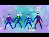 Just Dance 2015 - One Direction - Best Song Ever