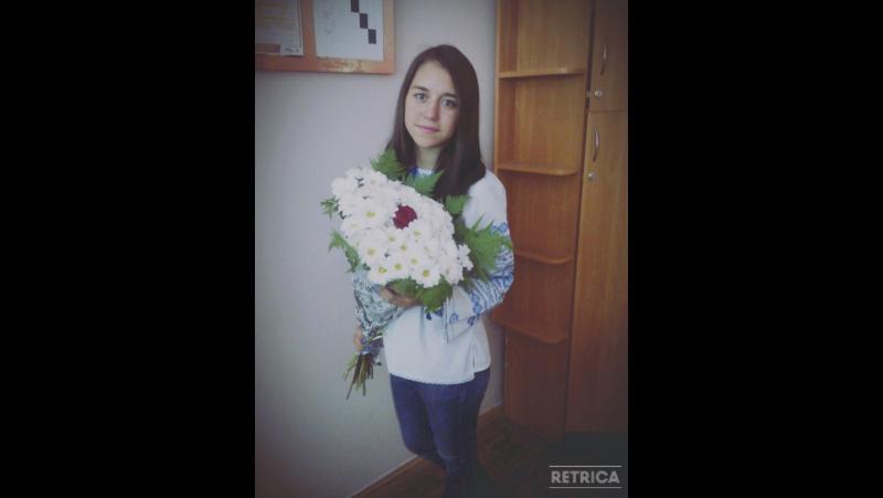 З днем народження Вікусь♥