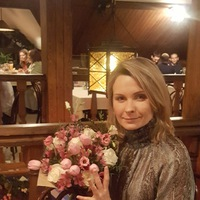 Людмила Гудкова