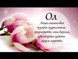 ЕҢ СҮЙІКТІ ЖАН! - ЖАҢА РОЛИК - АСЫЛ АРНА