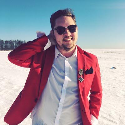 Александр Бахарев