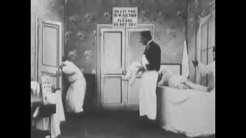 Хирургия на рубеже веков - Chirurgie fin de siecle 1900