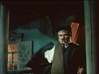 Н.В.Гоголь. Майская Ночь, Или Утопленница. Сказка. (1952.г.)