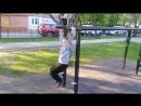 самостоятельная тренировка юного спортсмена
