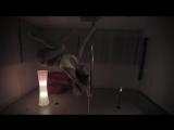 Pole dance - Maja Pirс