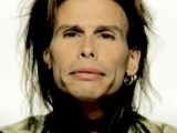 Steven Tyler Aerosmith - Pink (Music Video-1997)_@