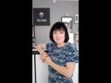 Видео отзыв в салоне красоты Chica Binita