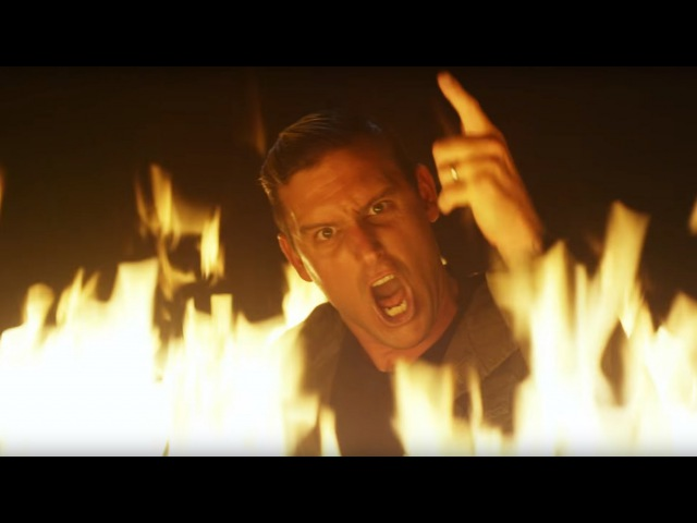 Parkway Drive - Devils Calling