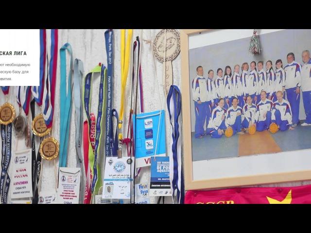 Видеосъемка рекламы в Нижнем Новгороде (Учебная Развивающая Ассоциация УРА)