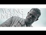 King Arthur Young &amp Menace