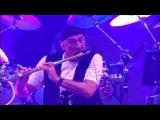 PFM &amp Ian Anderson - Bouree - Live Prog Exhibition