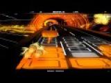 Audiosurf - Hadouken - Bombshok