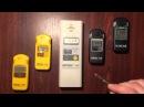 ☢ Дозиметры радиометры Экотест Терра П Терра П Терра Терра Н 2010 и Стора РКС 01