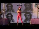 Marina and the Diamonds (Bubblegum Bitch/Teen idle) - live Lollapalooza CHILE 2016 HD