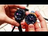 Обзор по заявкам: Huawei Watch 2 и версия с 4G