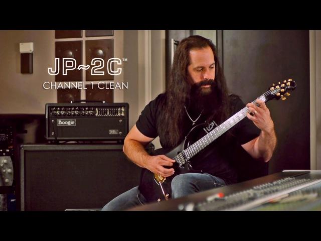 MESA/Boogie JP-2C – John Petrucci Signature Mark IIC Clean (no delay)
