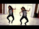 Ed Sheeran - Shape Of You (AYFI Twins Choreography)