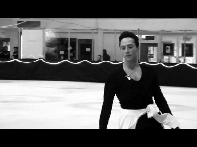 Johnny Weir Art2Skate 2016 Rehearsal - Video Dailymotion