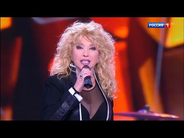Ирина АЛЛЕГРОВА, МЕДАЛЬ ЗА МУЖЕСТВО, Субботний вечер, 2017