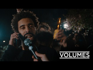 Volumes - On Her Mind (feat. Pouya)