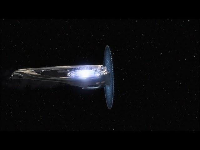 Stargate SG1 - Conversion [Death of the Ori HD]